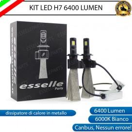KitFull LEDCoppia lampade H7