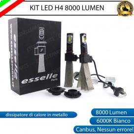 Kit Full LED coppia H4