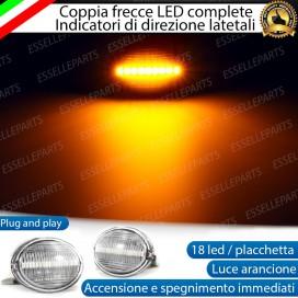 PLACCHETTE LATERALI A 18 LED PER FRECCE SPECIFICHE PER FORD KA II