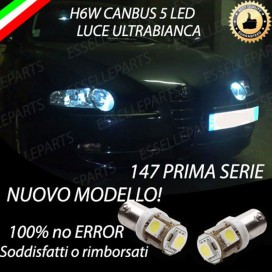 Luci posizione Mk1 5 LED