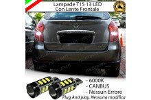 Luci Retromarcia 13 LED SSANGYONG ACTYON