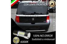 Luce Retromarcia 15 LED 1007
