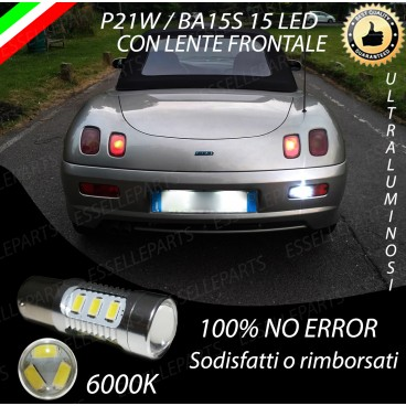 Luce Retromarcia 15 LED FIAT BARCHETTA