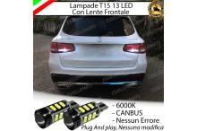 Luci Retromarcia 13 LED GLC X253