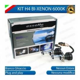 Kit Xenon H4 Anabbaglianti/Abbaglianti Fiat 500X