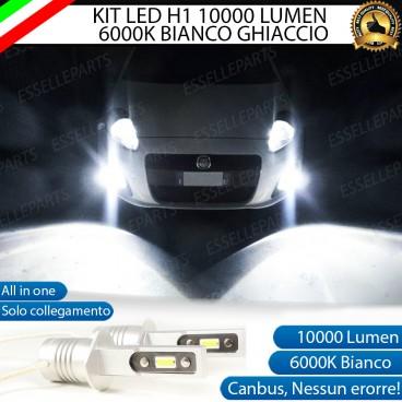 Kit Full LED H1 Fendinebbia FIAT GRANDE PUNTO