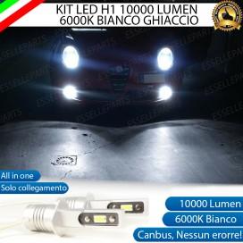 KitFull LEDFendinebbia H1 10000 LUMEN ALFA ROMEOMITO