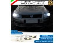 KitFull LEDFendinebbia H1 10000 LUMENFIATSTILO