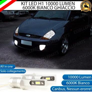 KitFull LEDFendinebbia H1 10000 LUMENFORDSTREET KA