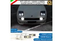 KitFull LEDFendinebbia H1 10000 LUMENFIATCOUPE