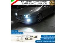 KitFull LEDFendinebbia H1 10000 LUMENFIATBRAVA