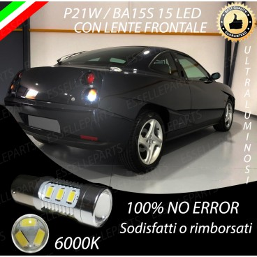 Luce Retromarcia 15 LED FIAT COUPE