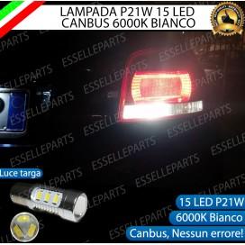 Luce Retromarcia 15 LED Audi A3 8P CON LENTE FRONTALE