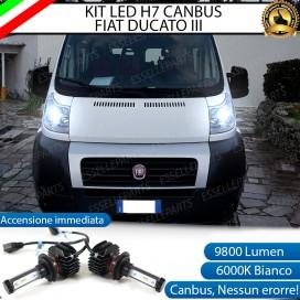 Kit Full LED H7 Anabbaglianti FIAT DUCATO III