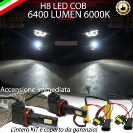 KitFull LED H8 6400 LUMEN FendinebbiaBMW SERIE 3 F30 F31