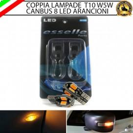 T10 8 LED Canbus Per Frecce