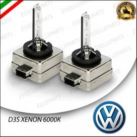 Coppia lampade D3S