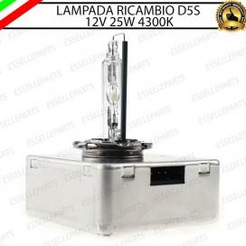 lampada D5S per Xenon D5S