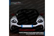 Conversione Fari Full LED FIAT 124 SPIDER