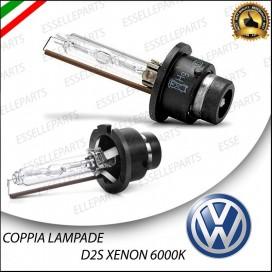 Coppia lampade D2S
