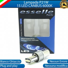 Luce Retromarcia 15 LED Nissan Pixo