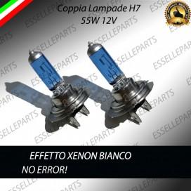 Lampade Effetto Xenon H7 Anabbaglianti