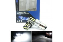 Luci Retromarcia 15 LED MG ZR