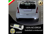 Luce Retromarcia 15 LED MUSA