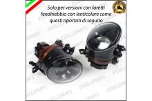 Luci Fendinebbia H11 LED GOLF V