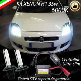 Kit Xenon H1 Anabbaglianti