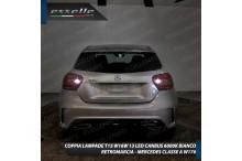 Luci Retromarcia 13 LED CLASSE A W179