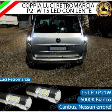 Luci Retromarcia 15 LED FIAT ULYSSE