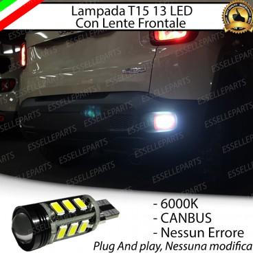 Luce Retromarcia 13 LED JEEP RENEGADE