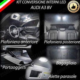 Led interni Completo