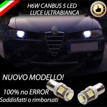 Luci posizione Mk2 5 LED