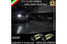 Luci Retromarcia 13 LED FORD FOCUS III