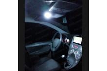 Led interni Completo FIAT PANDA II