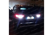 Luci Retromarcia 13 LED SEAT ATECA
