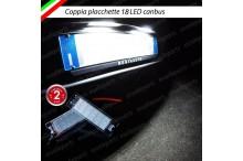 Placchette a LED Complete PUNTO EVO