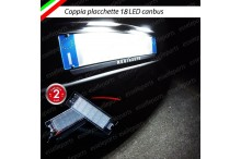 Placchette a LED Complete CROMA