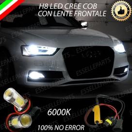 Luci Fendinebbia H8 LED 900 LUMENAUDIA4 B8 RESTYLING
