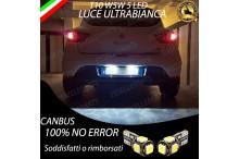 Luci targa 5 LED Canbus CLIO IV