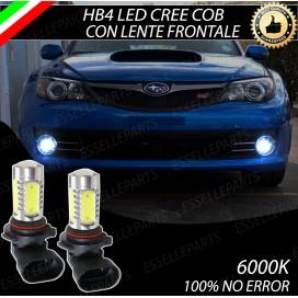 Luci Fendinebbia HB4 LED COB 900 LUMEN SUBARU Impreza (GE GH GR)