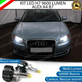 Kit Full LED H7 9600 LUMEN AnabbagliantiAUDI A4 B7