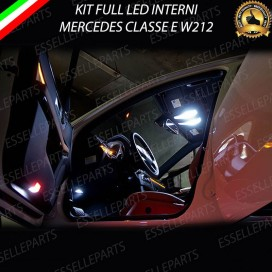 Led interni Coupè
