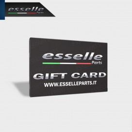 GIFT Card Esselle Parts