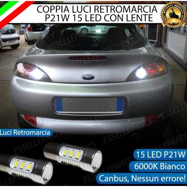 Luci Retromarcia 15 LED PUMA