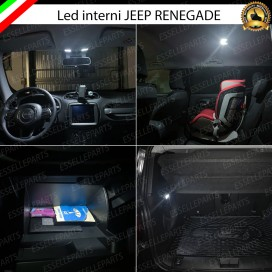 Led interni Medium Pack