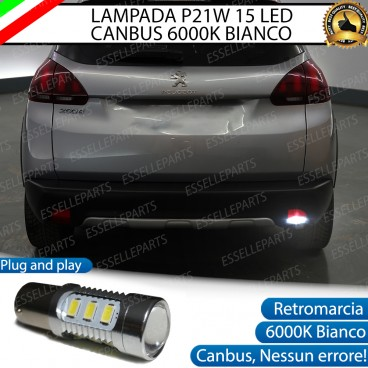 Luce Retromarcia 15 LED 2008