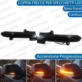 Set Frecce Dinamiche per Specchietti laterali LED RENAULT MEGANE 4